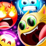 Create emoji up: new emoji & wemoji emojii hearts icon