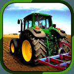 Tractor Farmer Simulator 2016 icon
