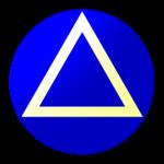 Sobriety Clock icon