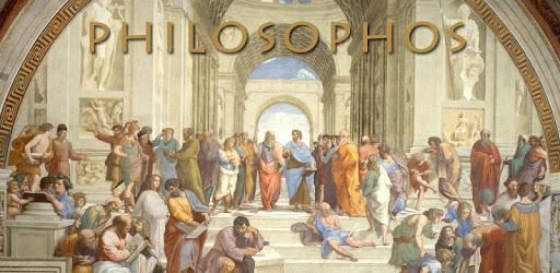 Philosophy Quotes, Philosophos pc screenshot