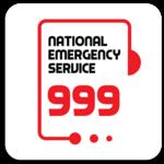999 Emergency Service icon
