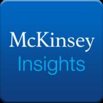 McKinsey Insights icon