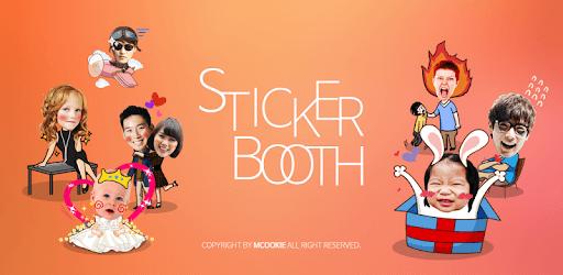 StickerBooth pc screenshot