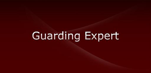 Guarding Expert pc screenshot