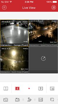 iVMS-4500 APK screenshot 1