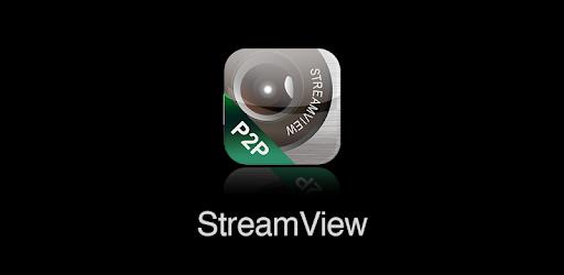 StreamView pc screenshot