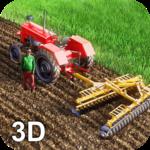 Farming Sim 18: Tractor Simulator icon