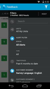 Medallia Mobile 2 APK screenshot 1