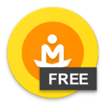 Let's Meditate: Guided Meditation APK icon