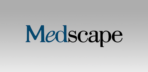 Medscape pc screenshot