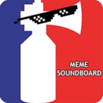 MEME Soundboard 2018 icon