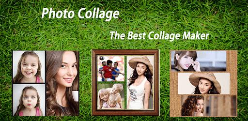 Photo Collage Editor pc screenshot