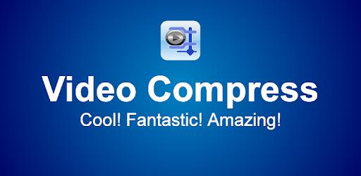 Video Compress pc screenshot