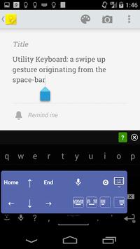 AnySoftKeyboard APK screenshot 1