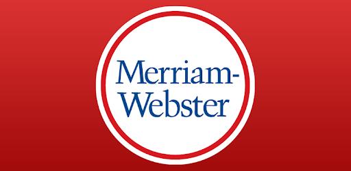 Dictionary - Merriam-Webster pc screenshot