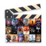 Torrent Movie Downloader for pc icon