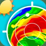 Weather Radar Free icon