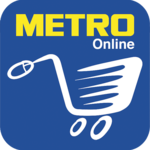 Metro Online | Grocery and Electronics icon