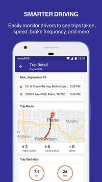 MetroSMART Ride APK screenshot 1