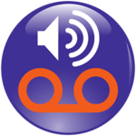 Visual Voicemail by MetroPCS icon