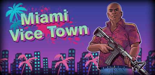 Miami Crime Vice Town pc screenshot