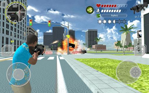 Miami Crime Vice Town APK screenshot 1
