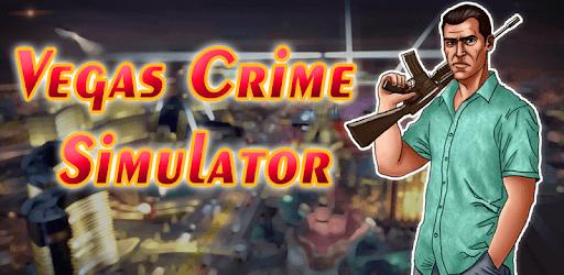 Vegas Crime Simulator pc screenshot