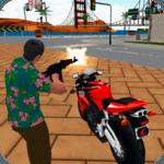 Vegas Crime Simulator APK icon