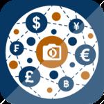 Visual coin search : Coinoscope AI icon
