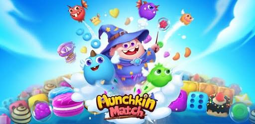 Munchkin Match: Magic Home Building pc screenshot