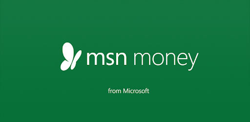 MSN Money- Stock Quotes & News pc screenshot