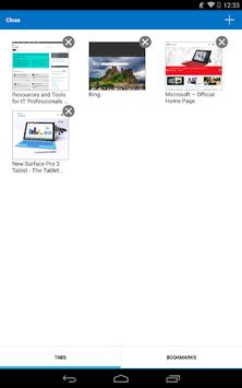 Intune Managed Browser APK screenshot 1