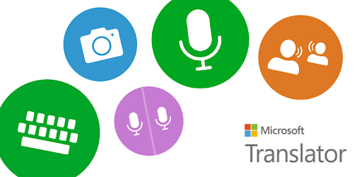 Microsoft Translator pc screenshot