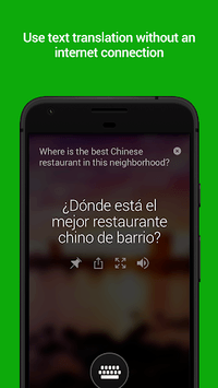 Microsoft Translator APK screenshot 1