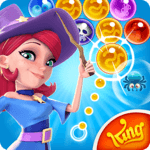 Bubble Witch 2 Saga for pc icon