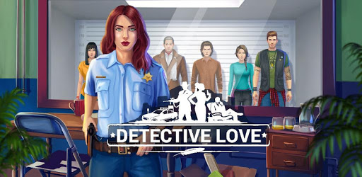 Detective Love – Story Games with Choices pc screenshot