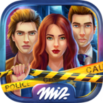 Detective Love – Story Games with Choices icon