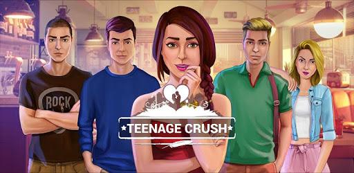Teenage Crush – Love Story Games for Girls pc screenshot