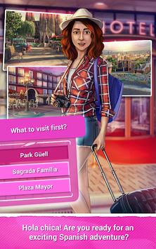 Teenage Crush – Love Story Games for Girls APK screenshot 1