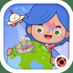 Miga Town: My World icon