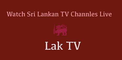 Sri Lanka Live TV - Sri Lankan TV Channels Live pc screenshot