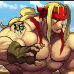 Street Fighter Games icon
