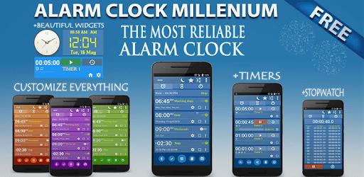 Alarm Clock & Timer & Stopwatch pc screenshot