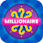 Millionaire Trivia Quiz : Who Wants to Be a Rich? icon