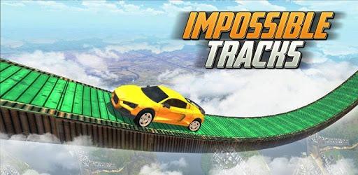 Impossible Tracks - Ultimate Car Driving Simulator pc screenshot