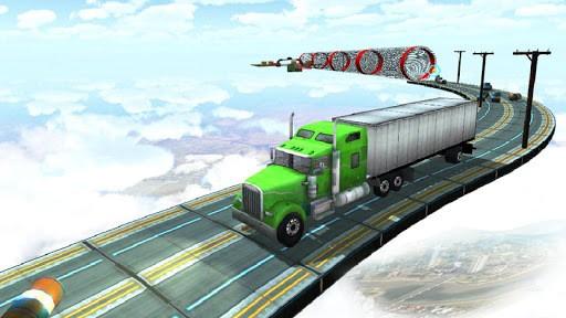 Impossible Tracks - Ultimate Car Driving Simulator APK screenshot 1