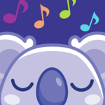 Moshi Twilight Sleep Stories: Calm Bedtime Aid icon