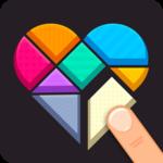 Polygrams - Tangrams & Blocks icon