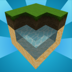 Exploration Craft 3D icon