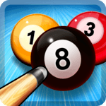8 Ball Pool for pc icon